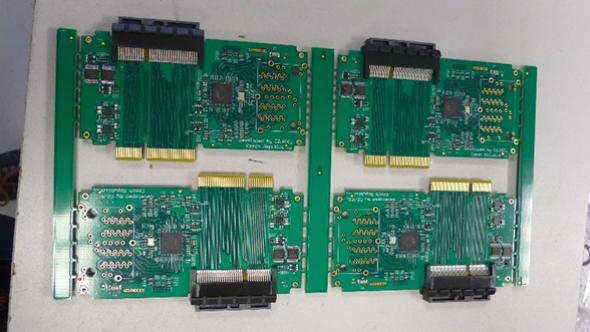 [aktualita] Podívejte se, jak vypadá výroba prototypů českého routeru Turris MOX