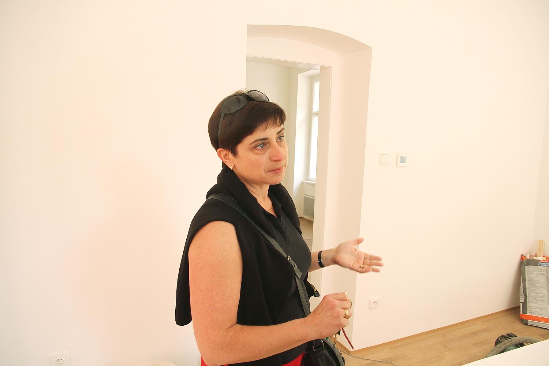 Jana Neubertová zakládá dětské studio Zebra hlídá děti