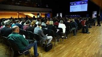 Podnikatel.cz: 124 fotek z velké konference k EET