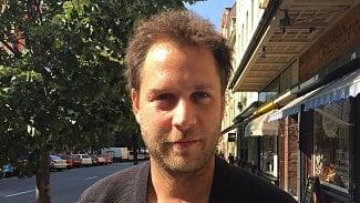 Filip Doušek (Stories): Náš šelmostroj vdatech najde to důležité