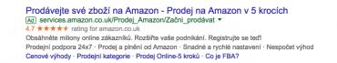 Na české prodejce na Amazon.de míří reklama z britské verze