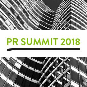 Logo PR summit