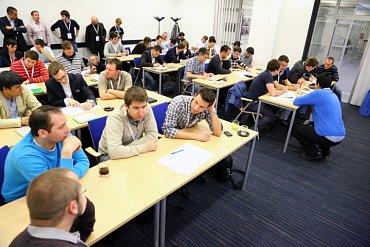 UX konference 2013 - M. Šimček
