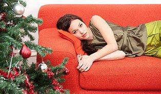 Vánoce: ideální dny pro sváteční neurózu