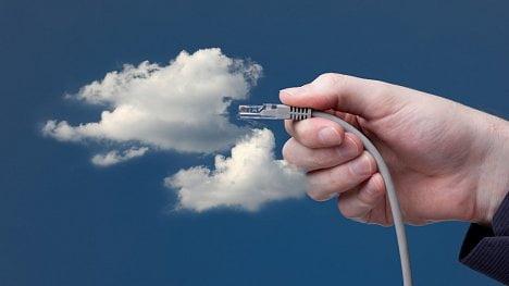 Cloud připojení