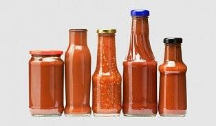 Výroba domácího kečupu: rajčata nikdy nemixujte