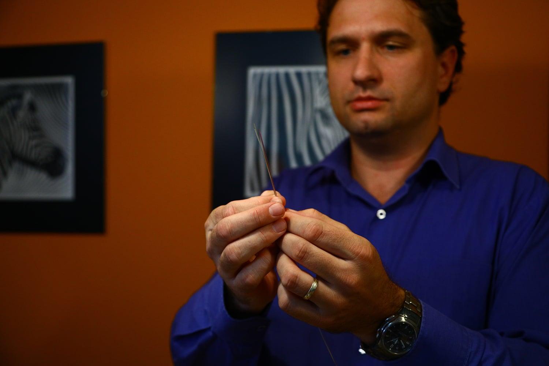 Krok za krokem: jak se svařuje optické vlákno?