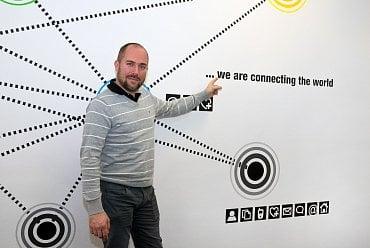 Martin Semrád, ředitel sdružení NIX.CZ.