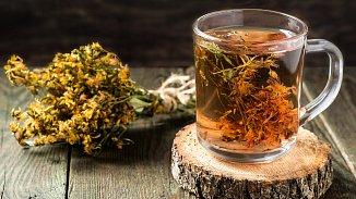 Přírodní antidepresiva: třezalka a magnolie