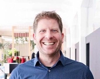 Vít Endler je CEO a jednatel společnosti finGOOD
