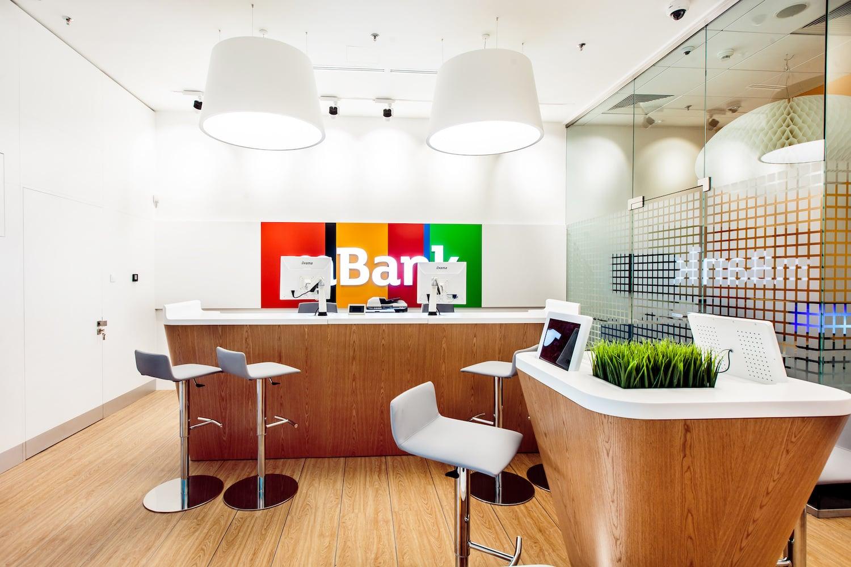 mBank v číslech