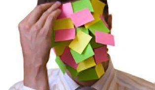 Mnemotechnické pomůcky - triky k zapamatování čehokoli