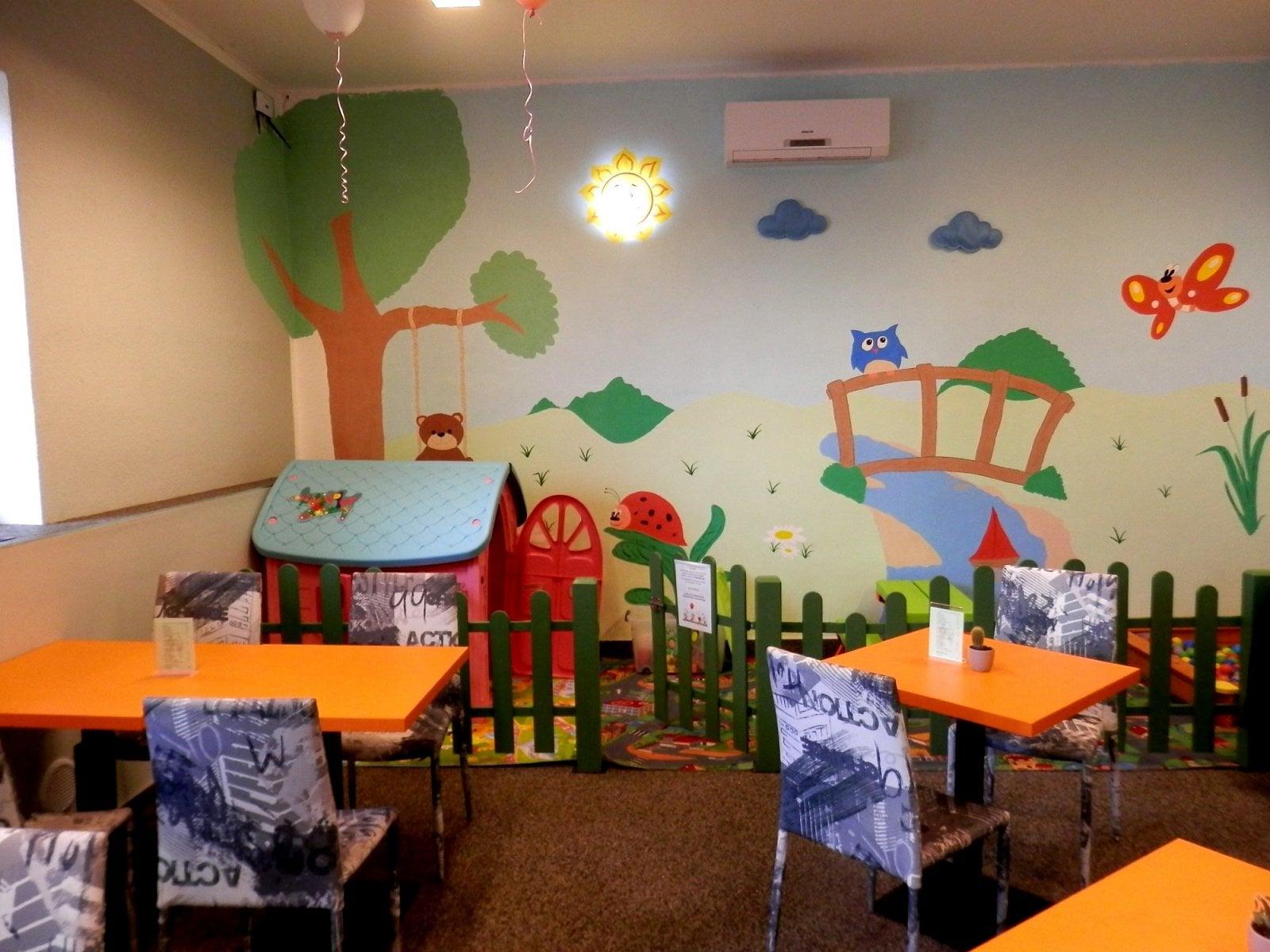 Nahlédněte do Cukrárny a kavárny U Dvojčat