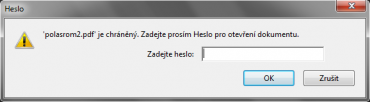 <p>Dokument je před otevřením chráněn heslem</p>