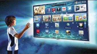 DigiZone.cz: Smart TV: nejčastěji YouTube