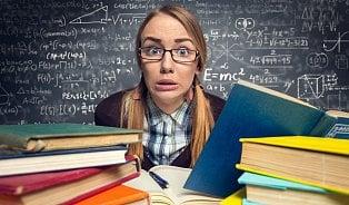Blíží se maturita? Zkoušky? Pohovor? Jak zmírnit trému aobavy
