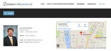 Daniel Krajánek neexistuje, na webu zapomněl i nějaké ty staré adresy. Advokát to samozřejmě také není. Fotka je z fotobanky. A masivní spam používá i řadu dalších jmen. No, nekupte to.