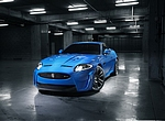 Jaguar nadopoval XKR steroidy