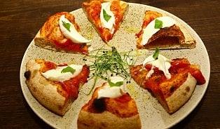 Vitalia.cz: Slow food pizza. V čem je jiná?