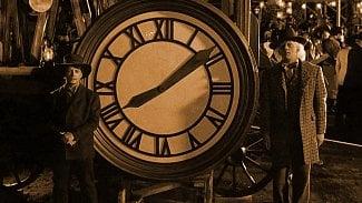 Návrat do budoucnosti, hodiny