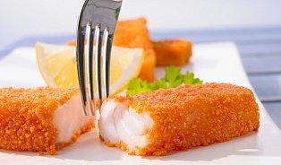 Rybí výrobky jsou šizené, zjistila kontrola