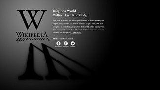 Root.cz: Česká Wikipedie bude 21. března vypnutá