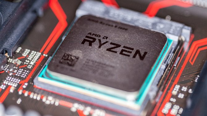 Intel zatím nemá řešení problému jménem Ryzen, trápí ho už iTSMC