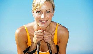 Menopauza může být nádhernou fází života