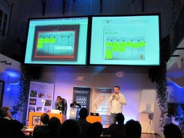 Finální Pitch - presentace projektu