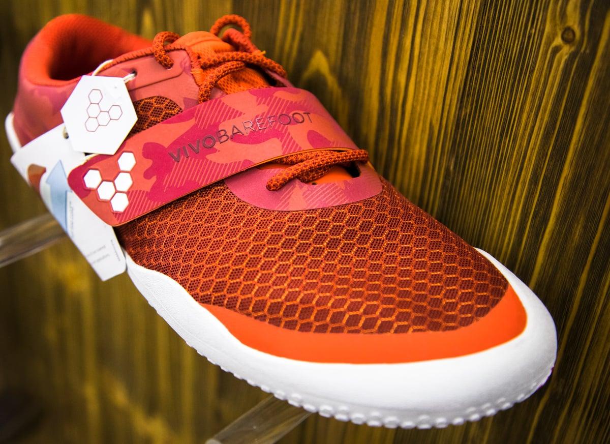 Vivobarefoot: V botách, a přitom jako bosi