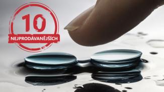 10nejžádanějších roztoků na kontaktní čočky