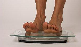 8způsobů, jak rozproudit zpomalený metabolismus