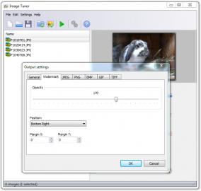 <p>Image Tuner - ideální pro hromadné zpracování obrázků</p>