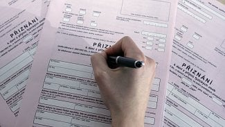 Máte vedlejší příjmy? I vás čeká povinnost podat daňové přiznání
