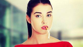 Kouříte? Lázně nebudou