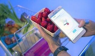 Mobilem změříte kvalitu potravin