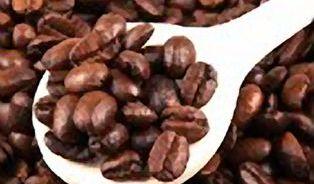 Káva se nastavuje cereáliemi a slupkami, kakao skořápkami a čaj cukrem