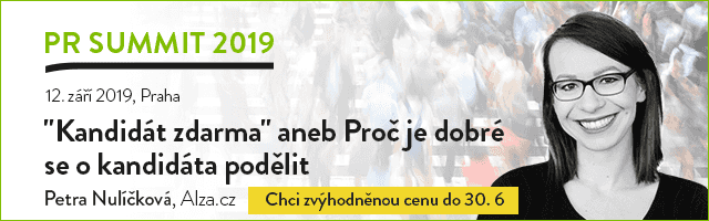 PR Summit tip Nulickova