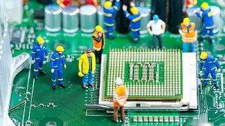 Root.cz: V procesorech Intel běží tajný operační systém