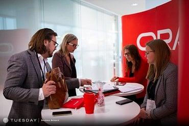 Finanční konference _Digitální identita