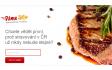 PizzaTime se mění na DámeJídlo