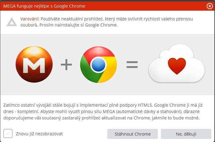 Mega chrome