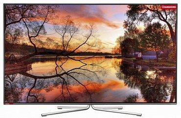 Changhong UHD55B6000IS (cena nestanovena) je postaven na platformě Opera TV a je také bez tuneru DVB-T2 a nejspíše i bez HEVC.