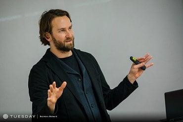 Martin Pejša, CreativeDock