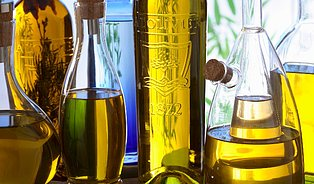 Knejkvalitnějšímu olivovému oleji se musíte propít