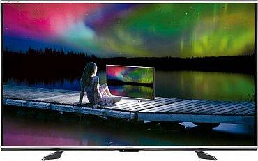 Sharp LC-80UQ10E je překvapivě řešený televizor s rozlišením Full HD a zabudovaným HDMI 2.0.