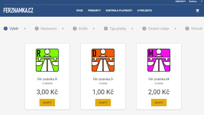 [aktualita] Dobrovolníci za víkend naprogramovali e-shop pro elektronické dálniční známky