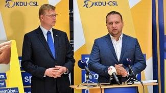 Podnikatel.cz: Program lidovců: Nechtějí EET pro neplátce DPH