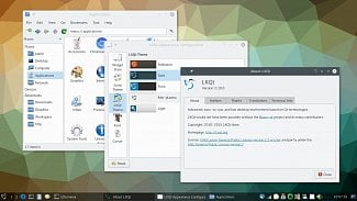 Lubuntu přechází na LXQt: podívejte se na vývojovouverzi