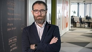 Lupa.cz: Michal Pěchouček (Avast): AI zlevnila výrobu malwaru